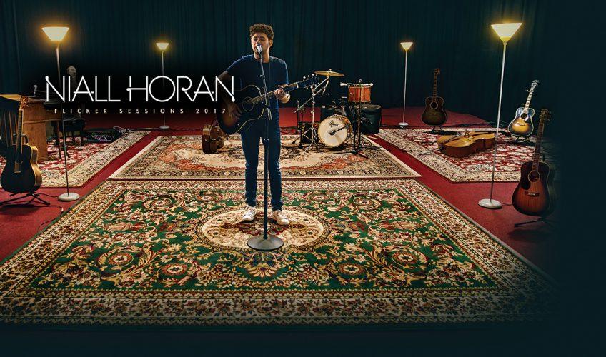 Ο Niall Horan ανακοινώνει το άλμπουμ «Flicker» και παρουσιάζει το single «Too Much To Ask»
