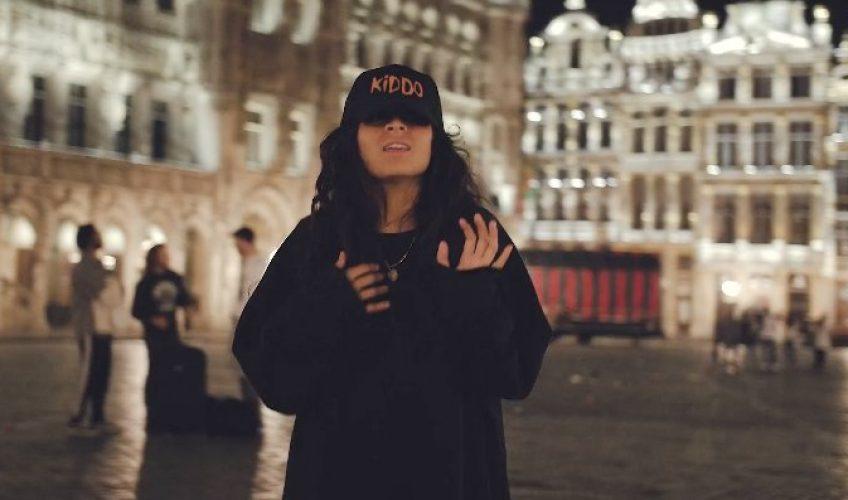Calvin Harris: Ταξίδι στην Ευρώπη στο video clip του «Hard At Love» με την Jessie Reyez