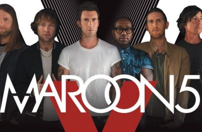 To νέο single των Maroon 5 «What Lovers Do», μόλις κυκλοφόρησε