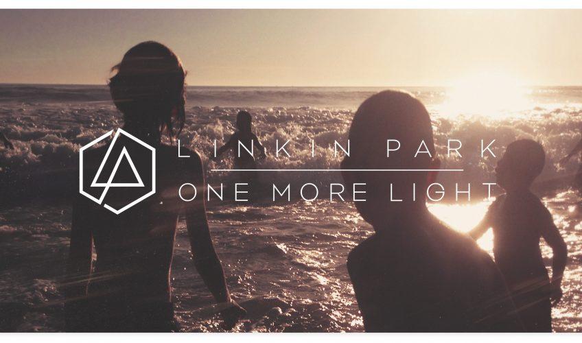 """One more light"" | Οι Linkin Park κυκλοφορούν το video clip του τραγουδιού αφιερωμένο στον Chester Bennington!7:"