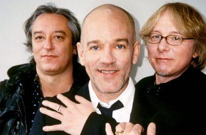 Μια νέα επετειακή έκδοση από τους R.E.M.