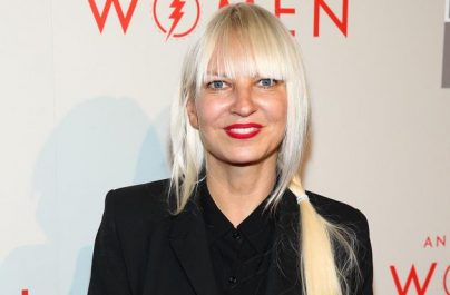 Νέο θεματικό άλμπουμ ετοιμάζει η Sia