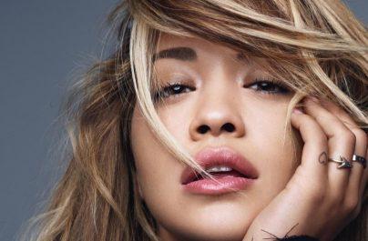 Η Rita Ora επανέρχεται με το καινούριο single «Anywhere»