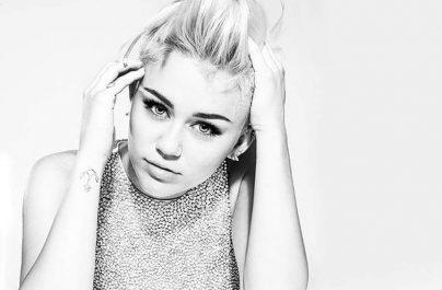 Miley Cyrus: Απογοητευτικές πωλήσεις για το νέο δίσκο «Younger Now»