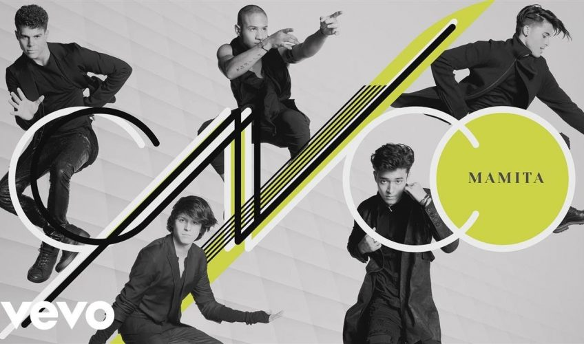 «Mamita»: Καινούριο single για τους CNCO μετά το «Reggaetón Lento»