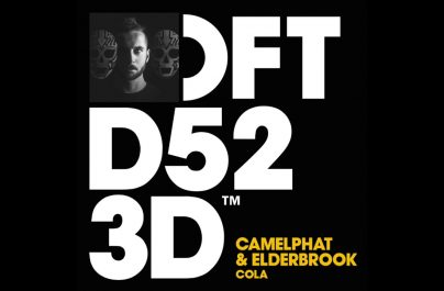 CAMELPHAT & ELDERBROOK – Cola (#43)