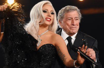 Η Lady Gaga και ο Tony Bennett θα συνεργαστούν ξανά