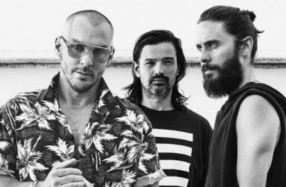 Thirty Seconds To Mars: Το μεγαλείο μίας αλλιώτικης Αμερικής στο video του «Walk On Water»