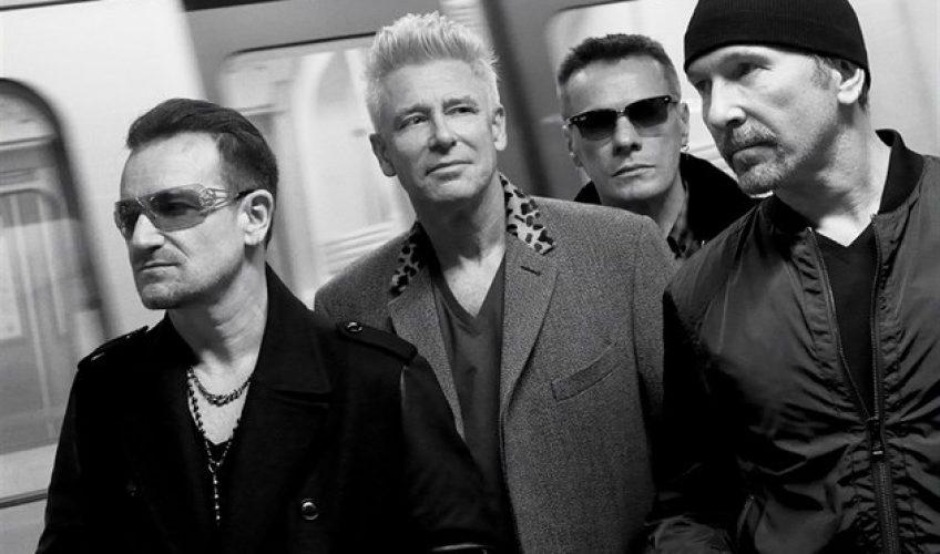 Οι U2 ανακοινώνουν τη νέα δισκογραφική δουλειά «Songs of Experience»