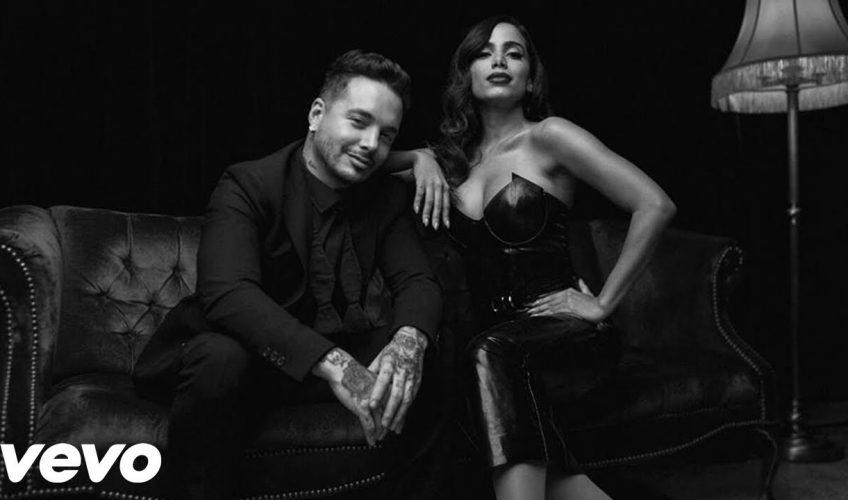Η Anitta και ο J Balvin συνεργάζονται στο «Downtown»