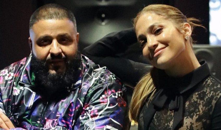 Jennifer Lopez: Έρχεται νέο τραγούδι με τον DJ Khaled και την Cardi B