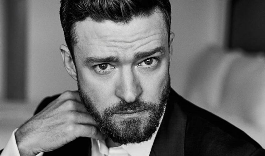 Ο Justin Timberlake ξεκινά τη νέα χρονιά με καινούριο τραγούδι