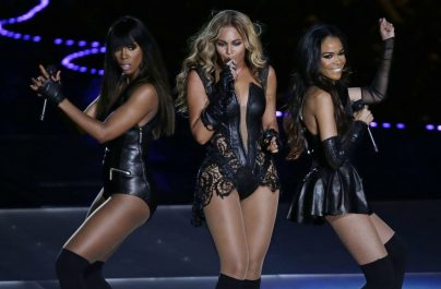 Beyoncé, νέα επανένωση των Destiny's Child στο Coachella?
