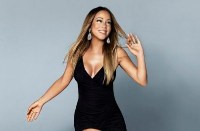 Mariah Carey: Η γυναίκα με το τραγούδι των περισσότερων streams σε μία ημέρα