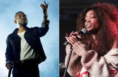 «All The Stars»: Νέο τραγούδι από Kendrick Lamar και SZA