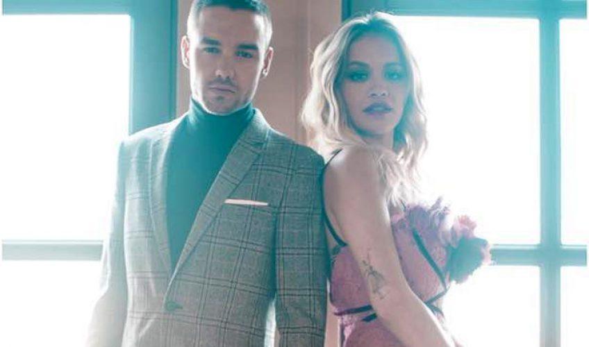 Liam Payne & Rita Ora – «For You»: Το τραγούδι του «Fifty Shades Freed» κυκλοφορεί