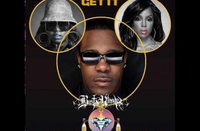 Busta Rhymes συναντά τη Kelly Rowland & Missy Elliott στο «Get It» | Νέο single
