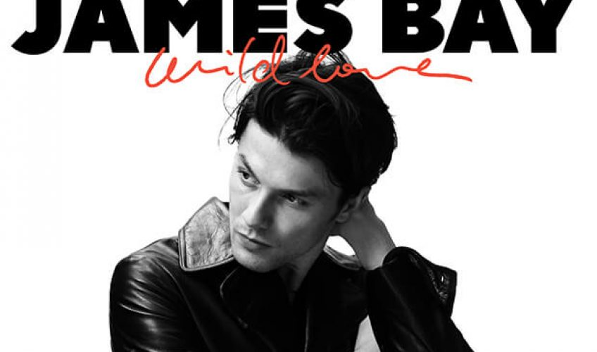 «Wild Love»: Νέο τραγούδι και ανανεωμένο ύφος από τον James Bay