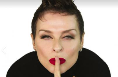 Η Lisa Stansfield κυκλοφορει το πρωτο επισημο single το «Billionaire»