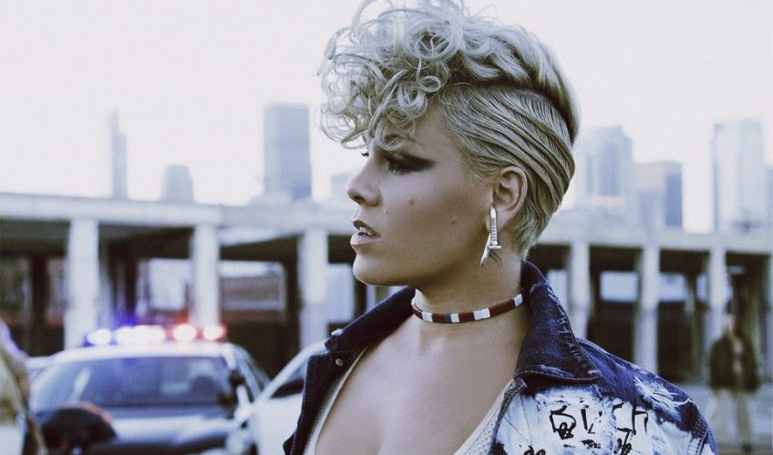 P!nk: Το «Whatever You Want» αποκτά video clip