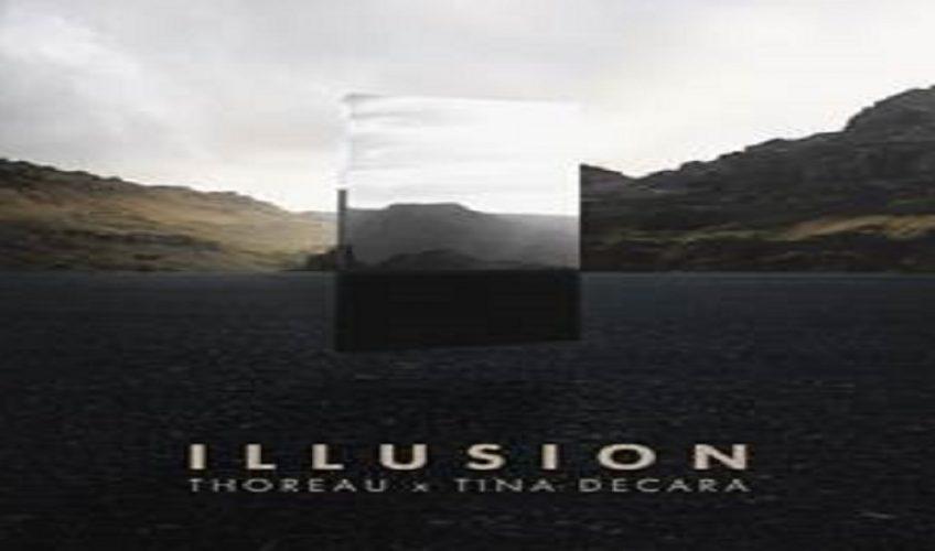 """Το  πρώτο original single του Thoreau το """"illusion"""""""