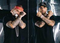 """Ο πολυβραβευμένος Αμερικανός τραγουδιστής της reggaeton μουσικής σκηνής, Nicky Jam, προτείνει να λικνιστούμε στα βήματα του  """"X"""" μαζί με τον  J Balvin."""