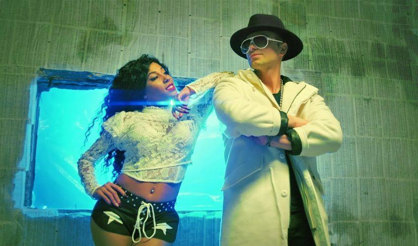 Το νέο single του Claydee «Licky» που ερμηνεύει μαζί με την ανερχόμενη λατίνα ερμηνεύτρια Jenn Morel