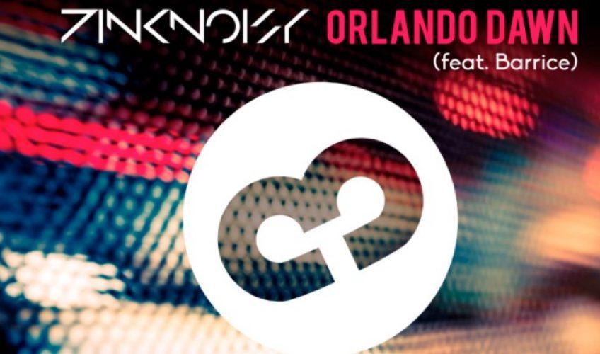Ο Pink Noisy επιστρέφει με ένα groovy club anthem !!!