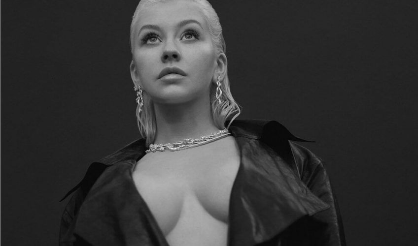 H Aguilera παρουσιάzει το ολοκαίνουριο single «Accelerate» και να ανακοινώνει την κυκλοφορία του 8ου ολοκληρωμένο δίσκου της με τίτλο «Liberation».