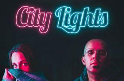 """ο Sam και η Claire επιστρέφουν με το """"City Lights""""."""