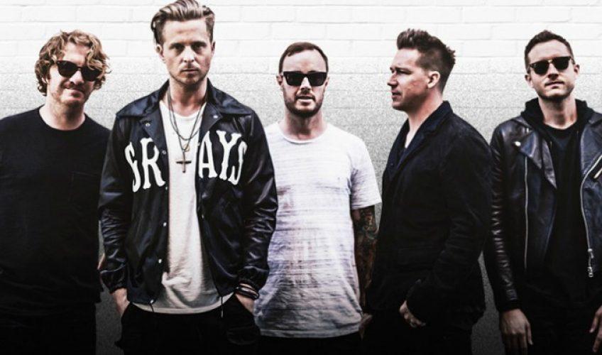 «Connection»: Νέο τραγούδι από τους OneRepublic