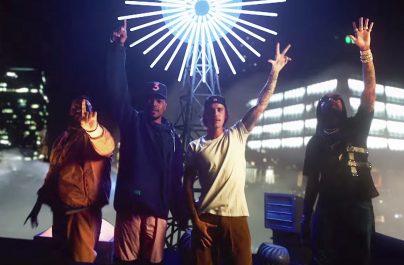 «No Brainer»: Κυκλοφορεί η συνεργασία DJ Khaled, Justin Bieber, Chance the Rapper & Quavo
