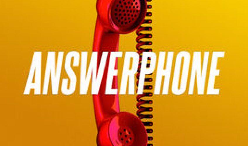 «Answerphone», η ανεπάντεχη επιτυχία απο το δίδυμο των παραγωγών Banx & Ranx από το Μόντρεαλ του Καναδά !!!