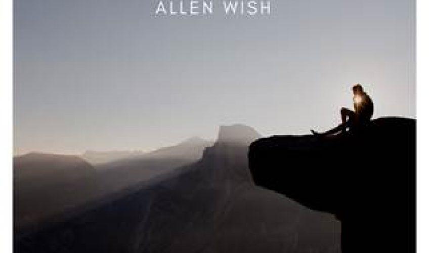 """Το νέο single του Allen Wish """"Walls"""" είναι απλά ένα αριστούργημα."""