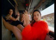"""Απλά παρακολουθήστε το εκπληκτικής αισθητικής βίντεο για το """"Malamente"""", που αποτελεί το πρώτο single της 25χρονης ROSALÍA"""
