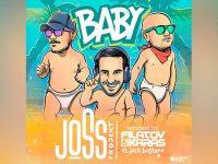 JOSS PROJEKT Feat JACK BOSTON – Baby (Week#33)