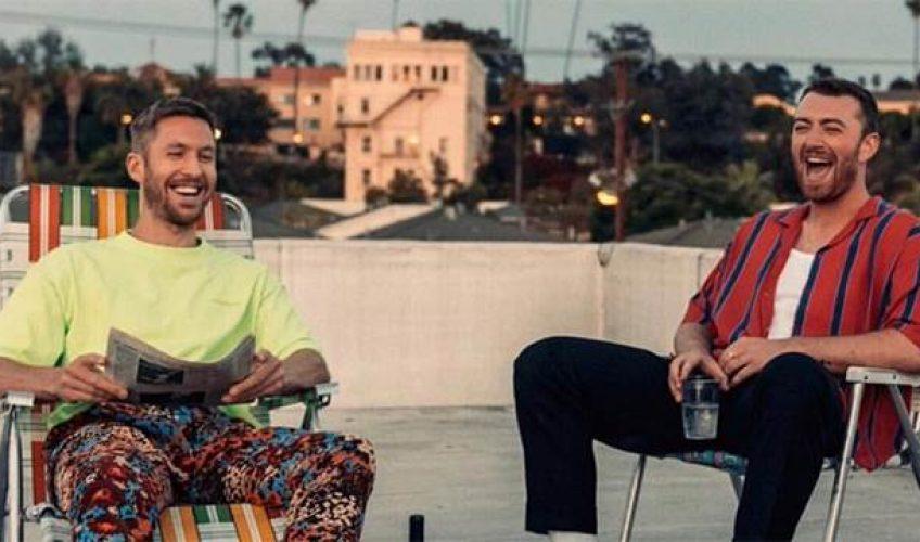 """Ο Βρετανός μουσικός παραγωγός και DJ Calvin Harris συνεχίζει να """"αναστατώνει"""" τις ραδιοφωνικές συχνότητες -και όχι μόνο- με το ολοκαινουργιο single """" Promises """" και στα φωνητικά συναντάμε το όνομα του έτερου Βρετανού, super star, Sam Smith."""