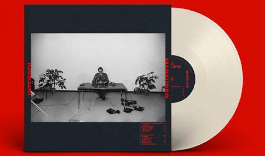 """Μετά από μακρόχρονη απουσία, μια από τις πιο επιδραστικές μπάντες του σύγχρονου Indie Rock ήχου """"Interpol"""" επιστρέφουν στη δισκογραφία με την κυκλοφορία του νέου τους άλμπουμ """"Marauder""""!"""