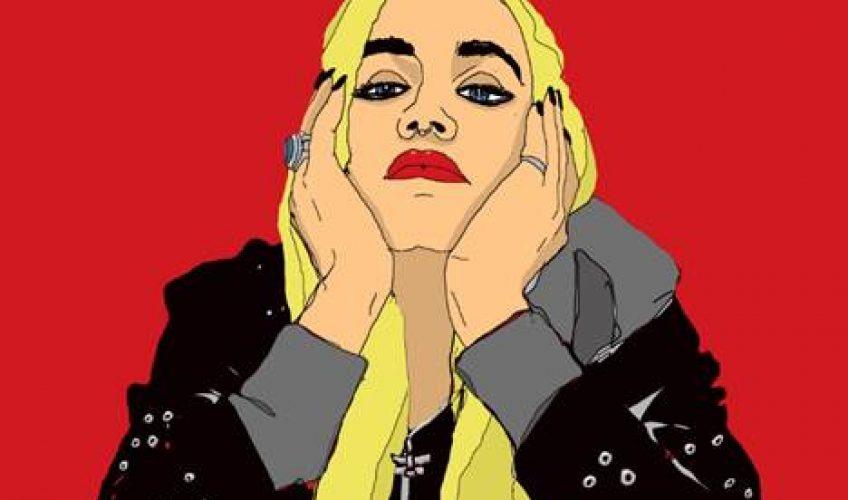 """Το ολοκαίνουριο τραγούδι της KIDDO ονομάζεται """"Drunk and I Miss You"""" και έχει γίνει σε συνεργασία με τον παραγωγό Decco."""