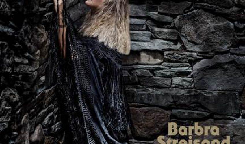 """Η Barbra Streisand επανέρχεται με ένα εκπληκτικό medley των κλασσικών τραγουδιών """"Imagine/What a Wonderful World""""."""