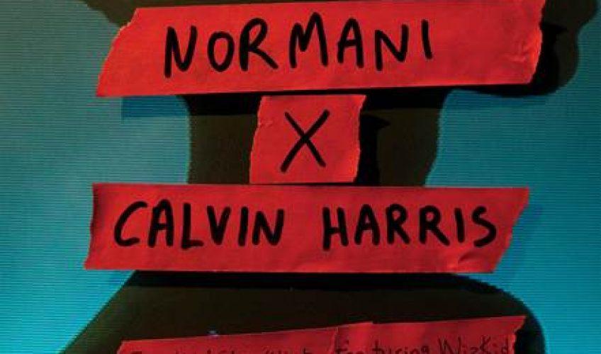 """Η Normani συνεργάζεται με τον Calvin Harris σε δύο ολοκαίνουργια singles, το """"Checklist"""" με τη συμμετοχή επίσης του WizKid και το """"Slow Down"""""""