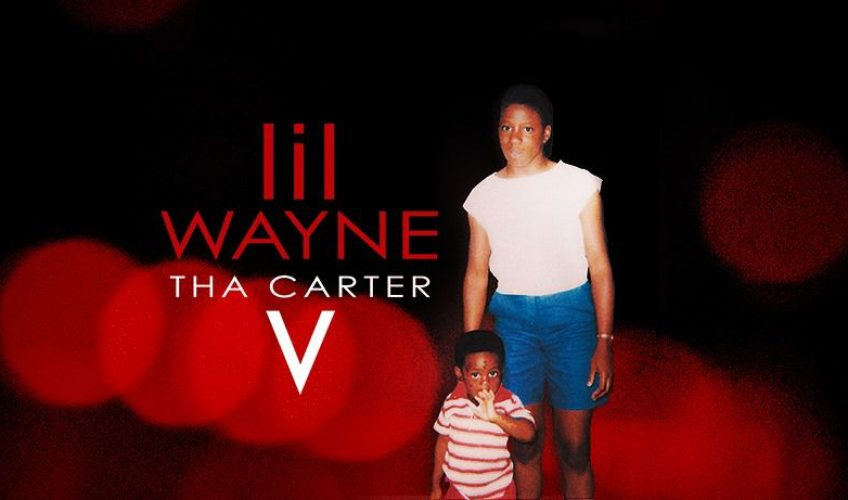 Μετά από αρκετά χρόνια αναμονής ο Lil Wayne κυκλοφόρησε επιτέλους ένα από τα πιο πολυσυζητημένα άλμπουμ των τελευταίων χρόνων, το 'Tha Carter V'.