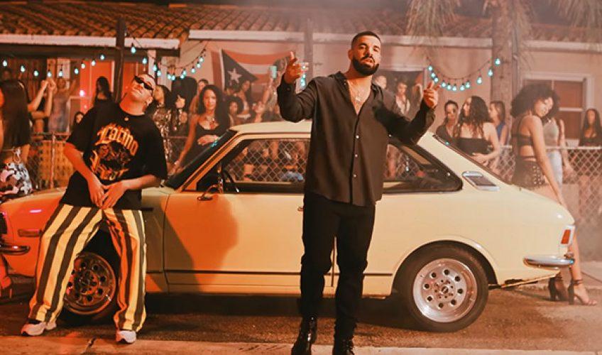 Bad Bunny feat Drake – MIA