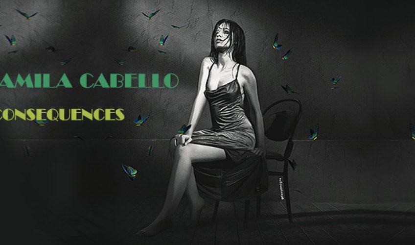 """Συνεργασία της Χρονιάς και Αγαπημένο Pop / Rock τραγούδι), η Camila Cabello κυκλοφορεί το μαγευτικό video clip για την ορχηστρική έκδοση του """"Consequences""""."""