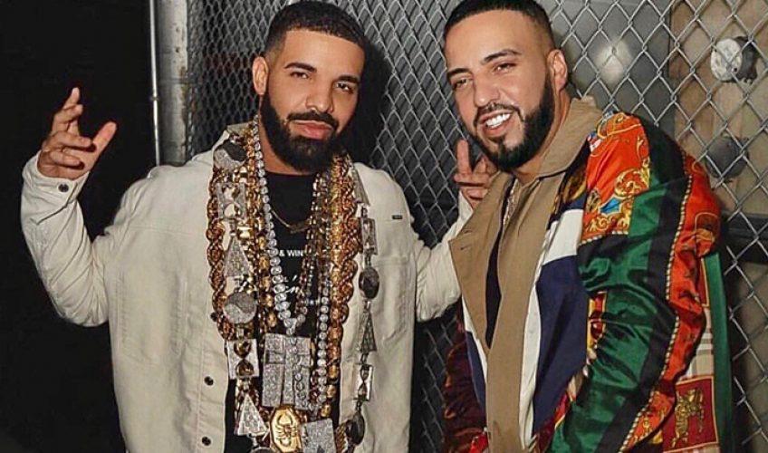 """Η συνεργασία της χρονιάς των Drake και French Montana είναι εδώ.  Το """"No Stylist"""" είναι ένα από τα τρία ολοκαίνουργια τραγούδια που κυκλοφόρησε ο French Montana !!!"""