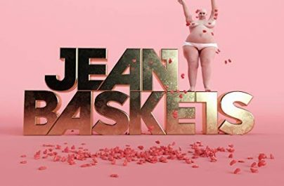JEAN BASKETS – Amore Mio (Week#45)