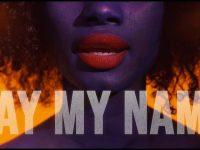 DAVID GUETTA Feat J BALVIN & BEBE REXHA – Say My Name