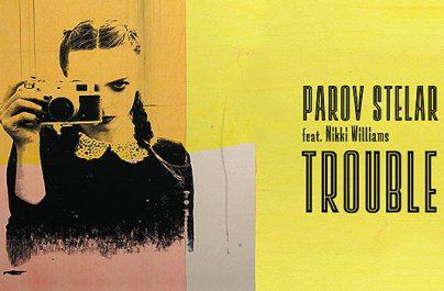 Nέο single: Parov Stelar (feat Nikki Williams) – Trouble