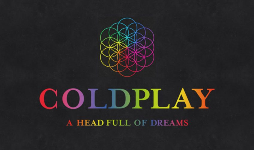Οι Coldplay κυκλοφορούν το νέο τους album Live in Buenos Aires στις 7 Δεκεμβρίου, με την ειδική έκδοση να περιέχει 2 DVD, το Live in Sao Paolo & και την ταινία Α Head Full Of Dreams.