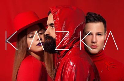 KAZKA – Cry (Week #52)
